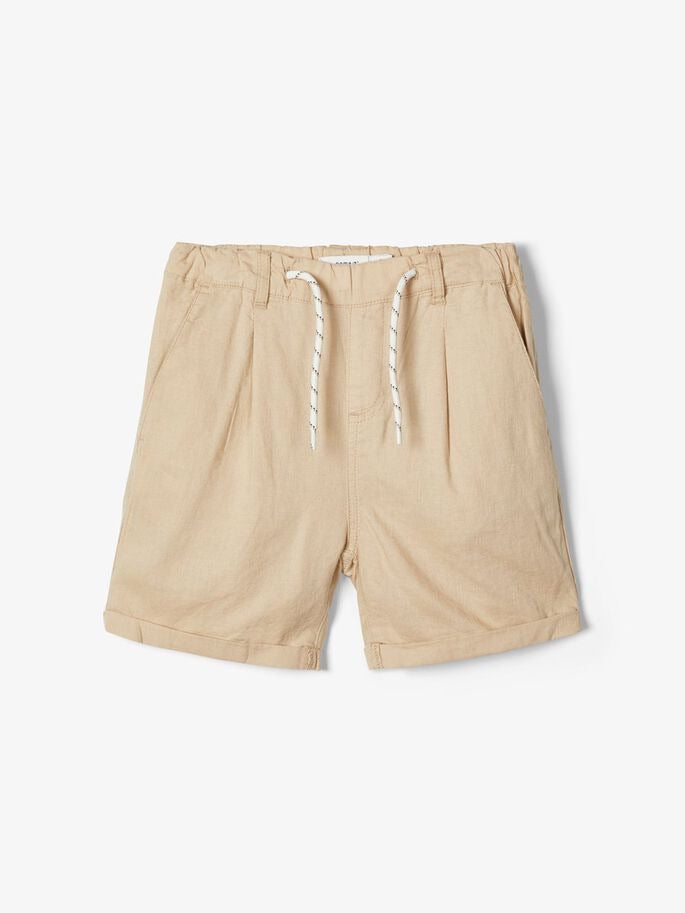 name it Horse Shorts