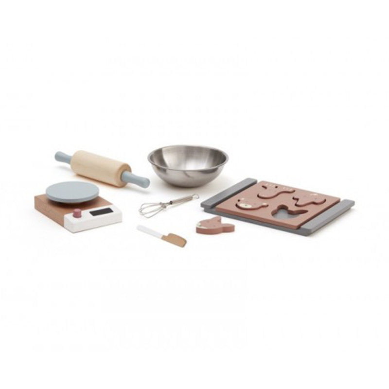 Kid's concept Baking Set