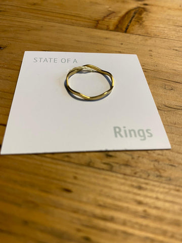 STATE OF A Ring