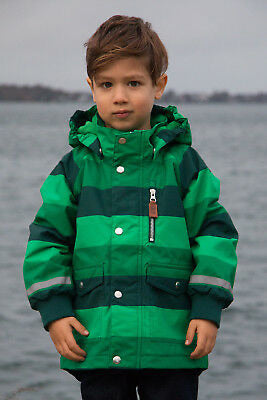 Danefae Johan Winter Jacket