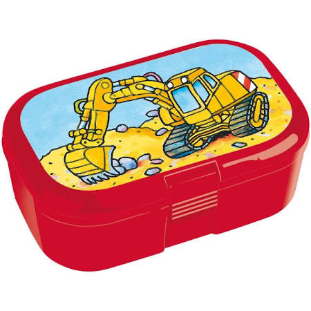 Lutz Mauder Mini Lunchbox Löwe