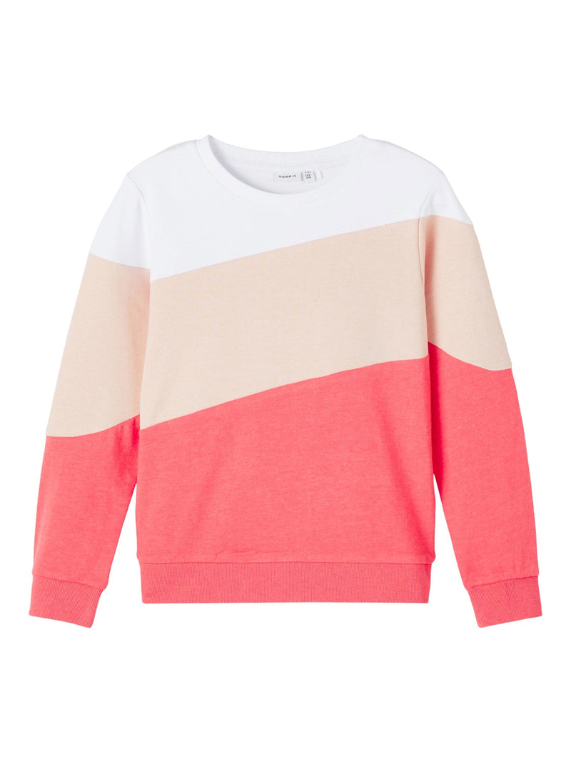 name it Sweater rosa