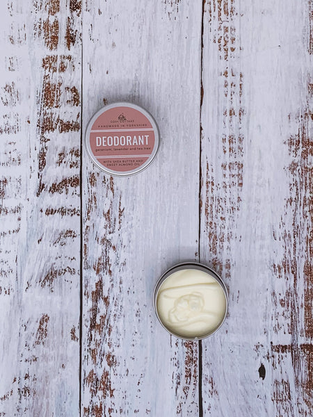 Deodorant - Cosy Cottage (50ml)
