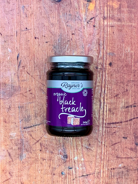 Black Treacle 340g