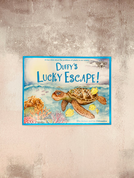'Duffy's Lucky Escape!'