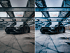 Cars - 10 x Lightroom Presets - Desktop and Mobile