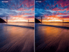 Sunsets - 10 x Lightroom Presets - Desktop and Mobile