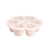 Beaba 150ml Silicone Multiportions - Pink