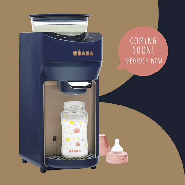 Beaba Milkeo Automatic Bottle Maker (1)