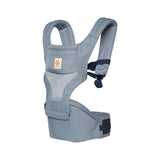 Ergobaby Hip Seat Cool Air Mesh - Oxford Blue