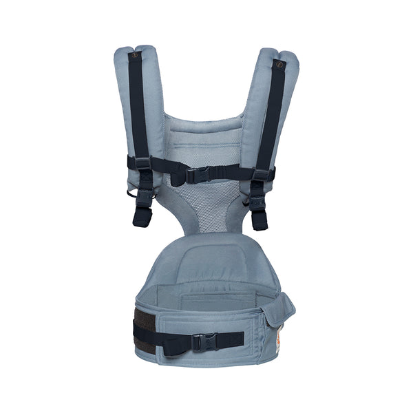 Ergobaby Hip Seat Cool Air Mesh - Oxford Blue (2)