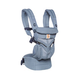 Ergobaby Omni 360 Cool Air Mesh Baby Carrier - Oxford Blue (1)