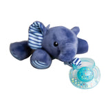 Bubble - Ryan the Elephant Pacifier Holder