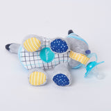 Bubble - Flash the Fox Pacifier Holder (1)