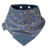 Cheeky Chompers Midnight Stars Neckerchew
