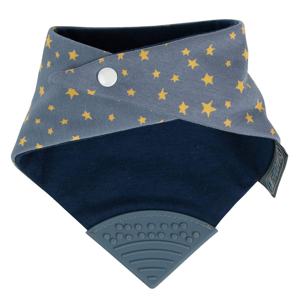 Cheeky Chompers Midnight Stars Neckerchew (1)