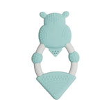 Cheeky Chompers Teether Hippo (1)
