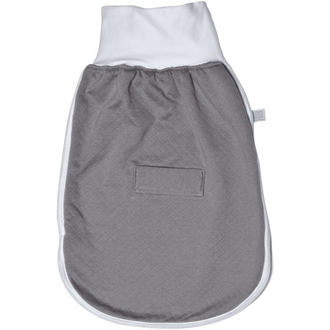 Cocoonababy 2.0TOG Quilted Travel Cocobag - Grey