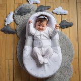 Red Castle Cocoonababy Nest - Dream (3)