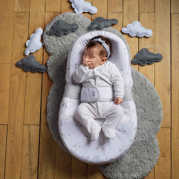 Red Castle Cocoonababy Nest - Dream (5)