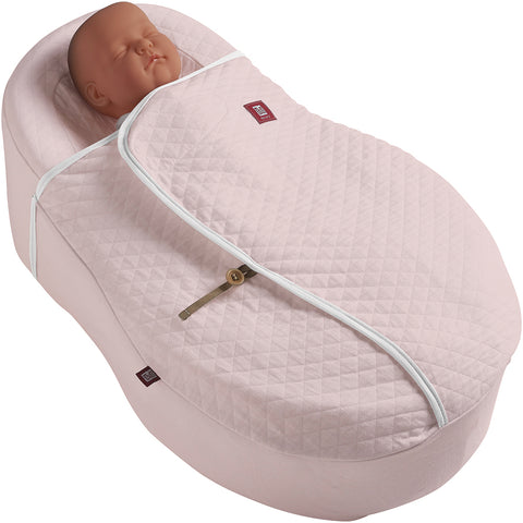 Quilted 2.0TOG Cocoonacover- Pink