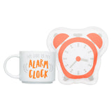 Pearhead Pet My Dog is my Alarm Clock Owner & Pet Gift Set