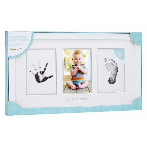 Pearhead Babyprints Photo Frame (2)