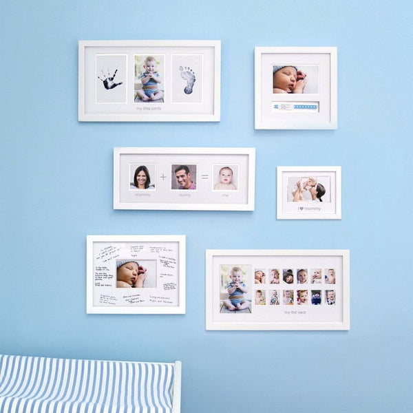 Pearhead Babyprints Photo Frame (4)