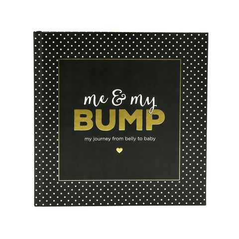 Pearhead Me & My Bump Photo Journal Sticker Set