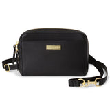 Skip Hop Greenwich Convertible Hip Pack - Black