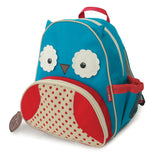 Skip Hop Zoo Otis Owl Backpack (1)
