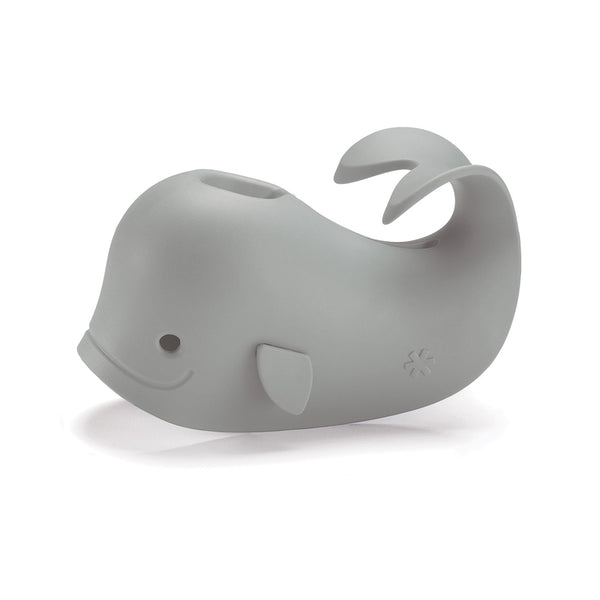 Skip Hop Moby Bath Spout Cover - Grey