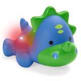 Skip Hop Dakota Dino Light Up Zoo Bath Toy (1)