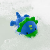 Skip Hop Dakota Dino Light Up Zoo Bath Toy (2)