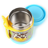 Skip Hop Zoo Jules Giraffe Insulated Food Jar (2)