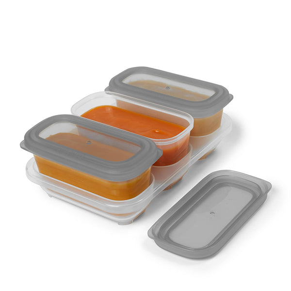 Skip Hop Easy Store 180ml Containers (2)