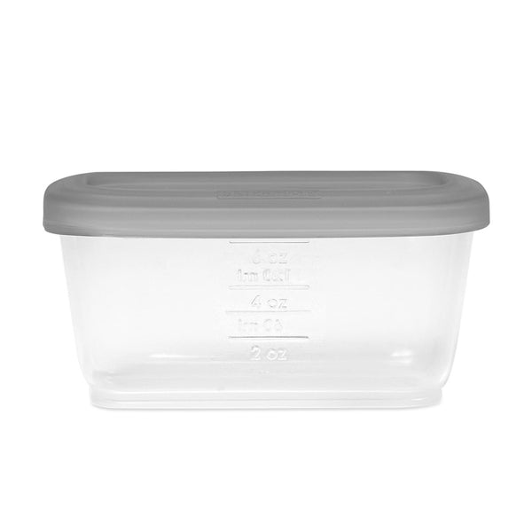 Skip Hop Easy Store 180ml Containers (3)