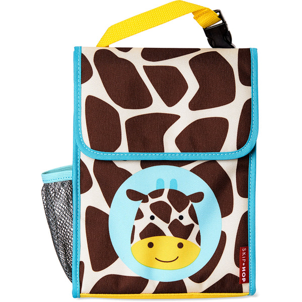 Skip Hop Zoo Jules Giraffe Lunch Bag