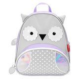 Skip Hop  Zoo Winter Owl Backpack