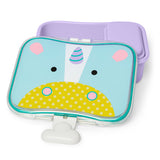 Skip Hop Zoo Eureka Unicorn Lunch Kit