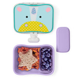 Skip Hop Zoo Eureka Unicorn Lunch Kit (1)