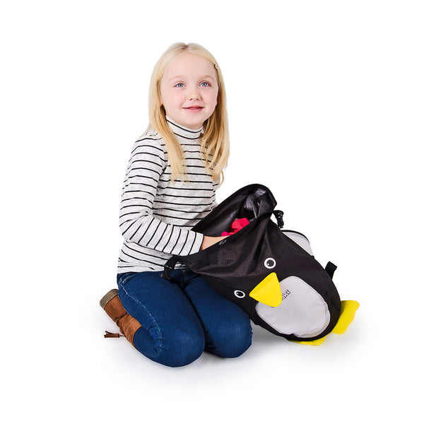 Trunki Paddlepak - Pippin the Penguin (3)