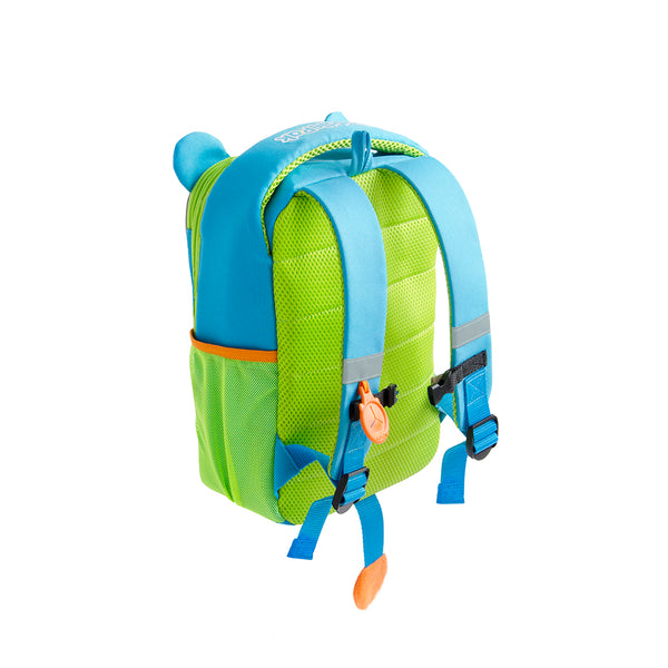 Trunki ToddlePak Backpack - Bert (1)