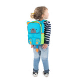 Trunki ToddlePak Backpack - Bert (2)