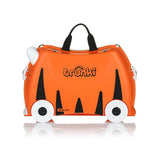 Trunki Ride-on Luggage - Tipu Tiger (1)