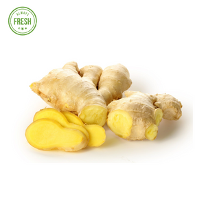 Fresh Ginger (Luya)
