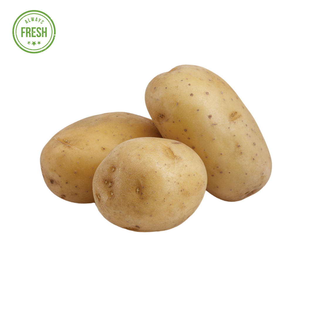 Fresh Potato (Patatas)