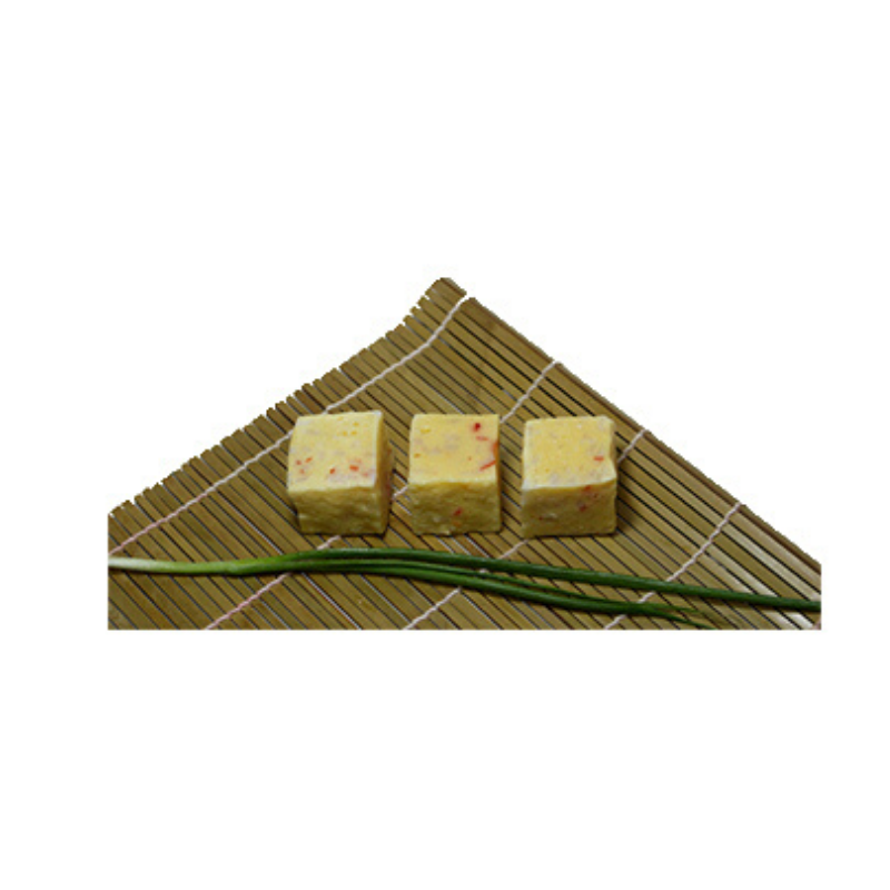 SS Cheese Square (250g/pack)