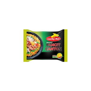 GLM Lucky Me Instant Pancit Canton ChiliMansi (80g)