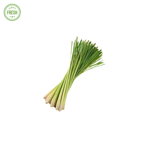 Fresh Lemongrass (Tanglad)